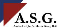 ASG schilders - Schilderwerken, Behangen, Stukadoren, Glaszetten